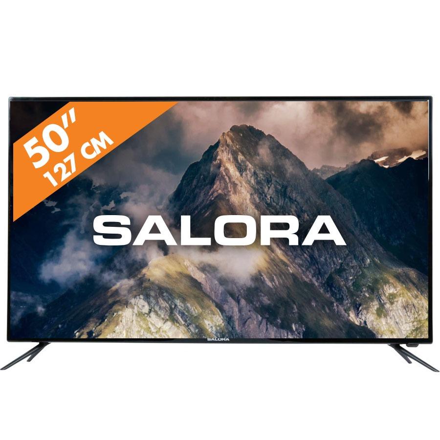Korting Salora 50UHL2800 UHD TV