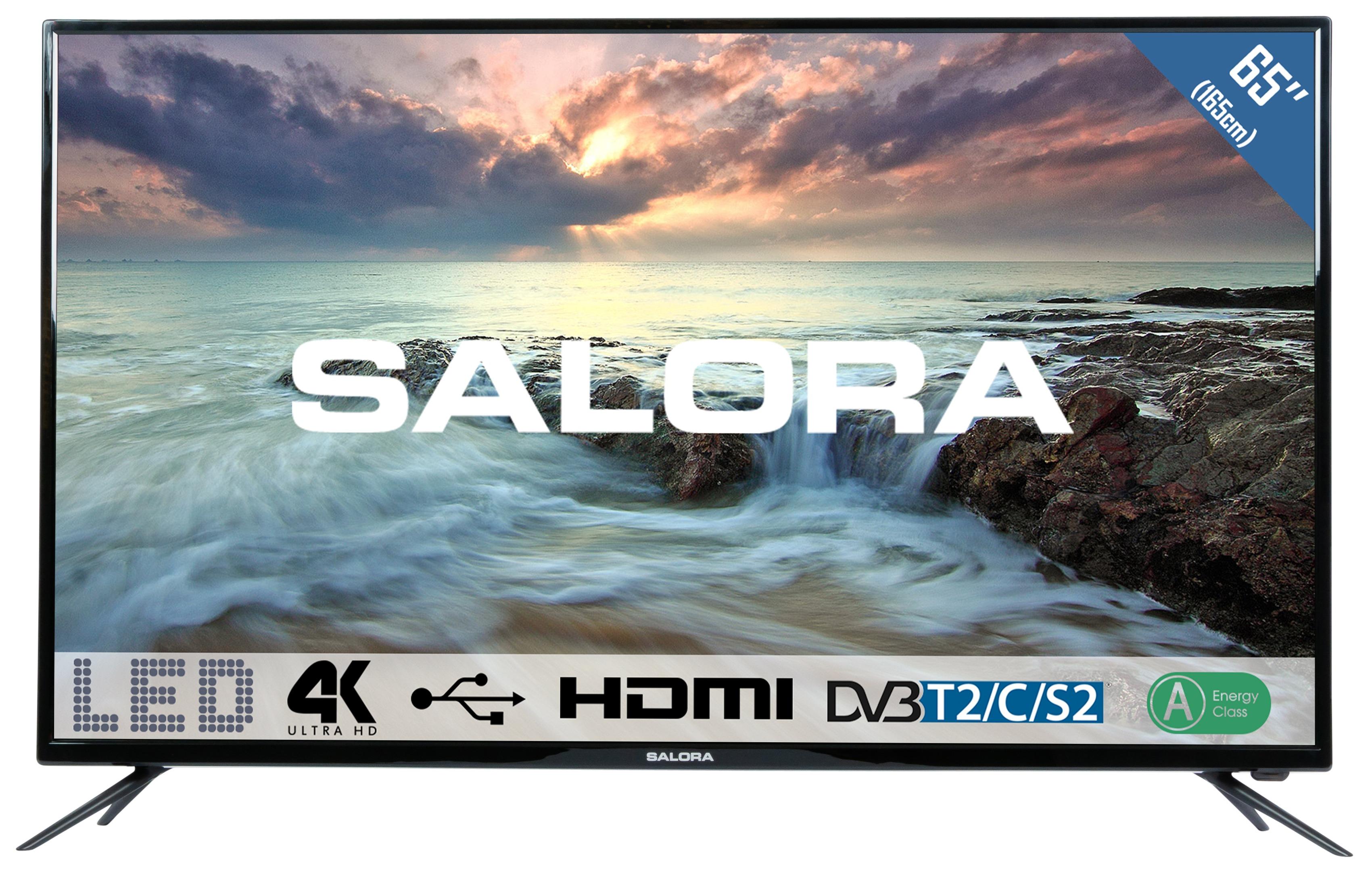 Salora 65UHL2800 65 inch UHD TV