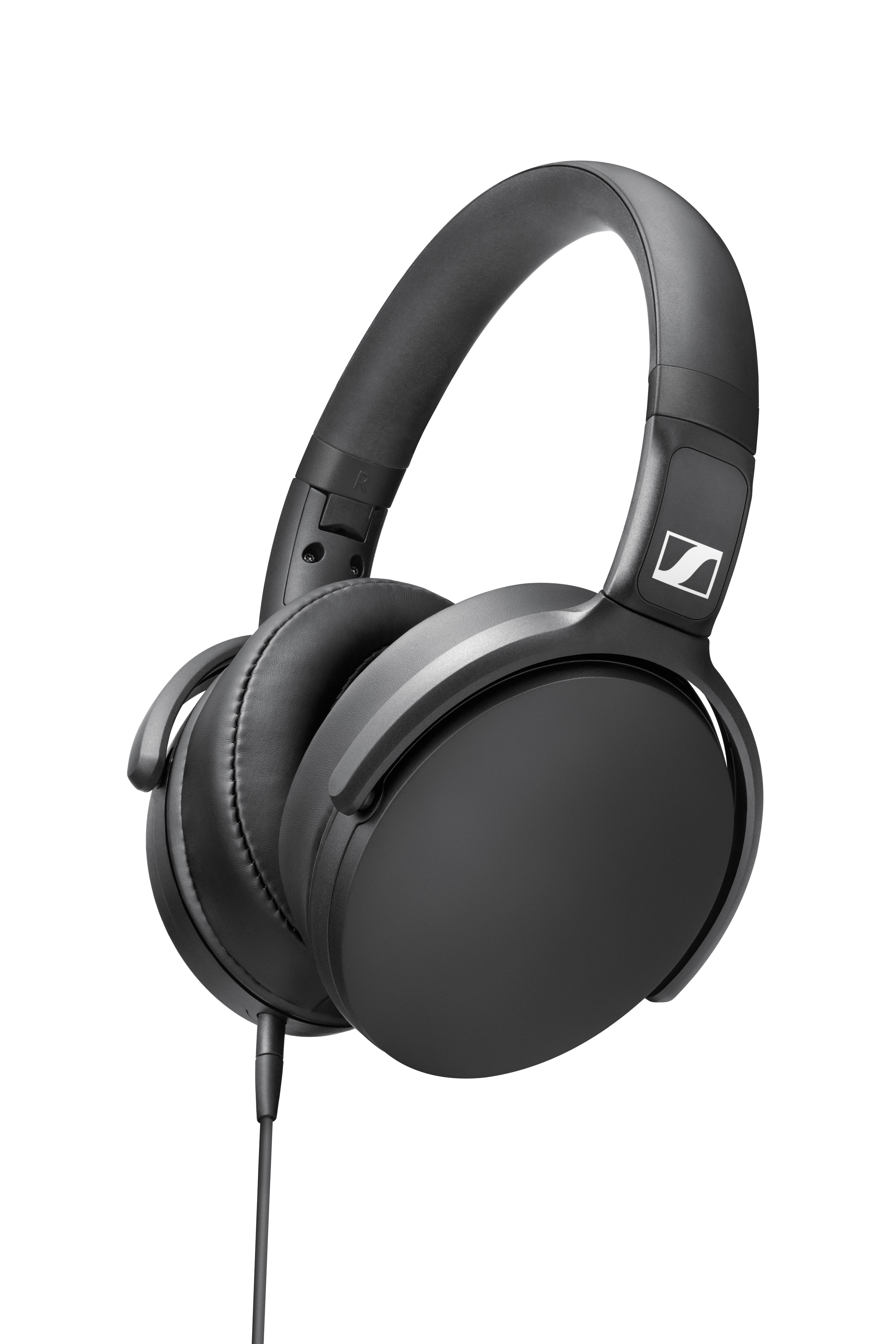 Foto van Sennheiser HD 400s Bluetooth Over-ear hoofdtelefoon