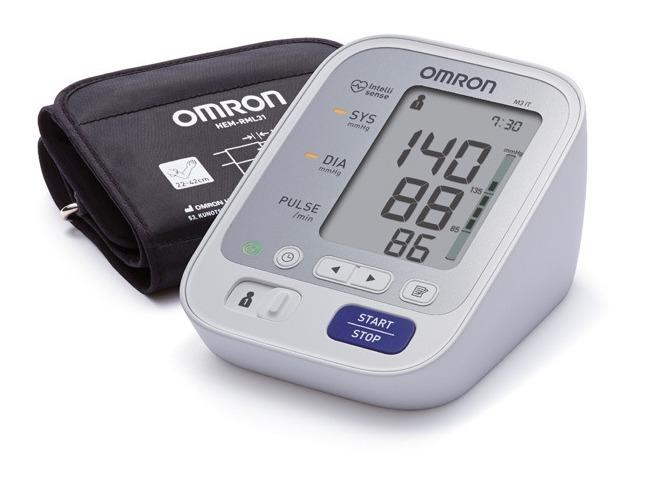 Omron Bloeddrukmeter HEM-RML31