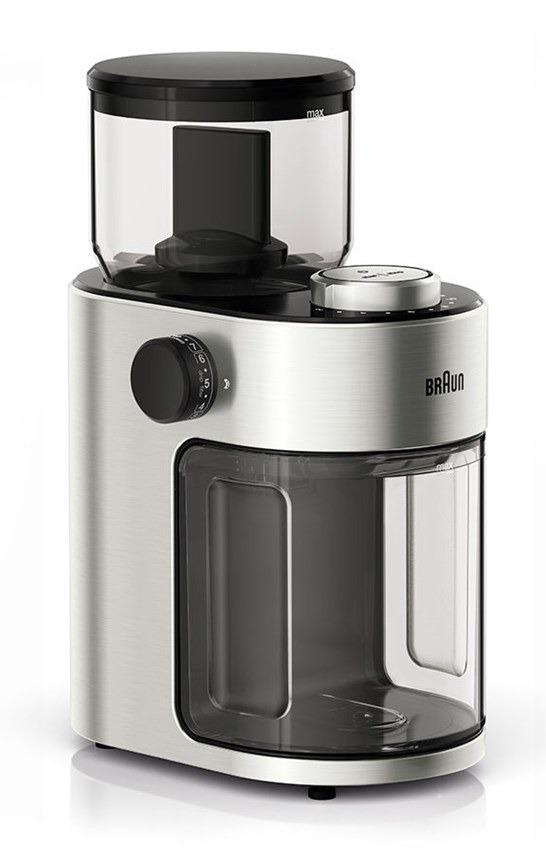 Korting Braun KG7070 koffiemolen