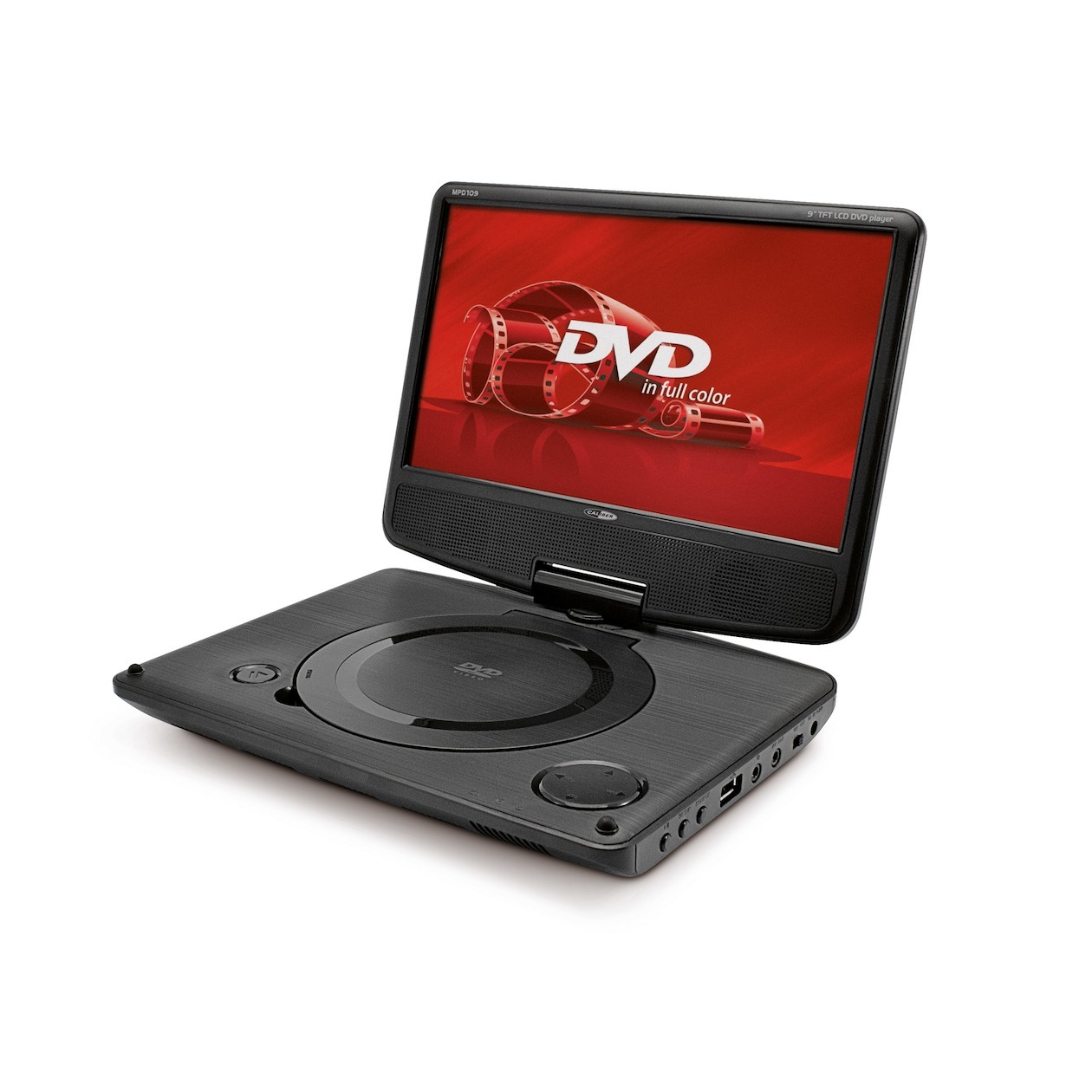 Caliber portable dvd speler MPD112