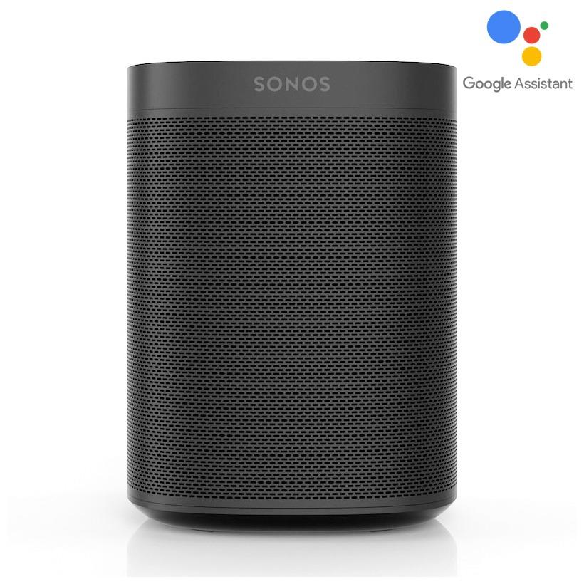 Sonos wifi speaker ONE zwart
