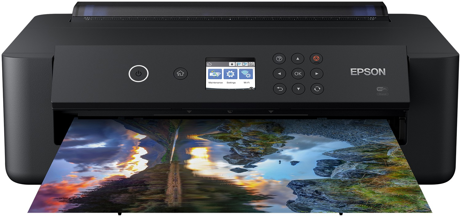 Epson all in one inkjet printer Expression Photo XP 15000