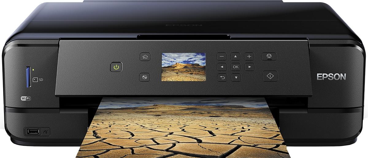 Epson all-in-one inkjet printer Expression Premium XP-900