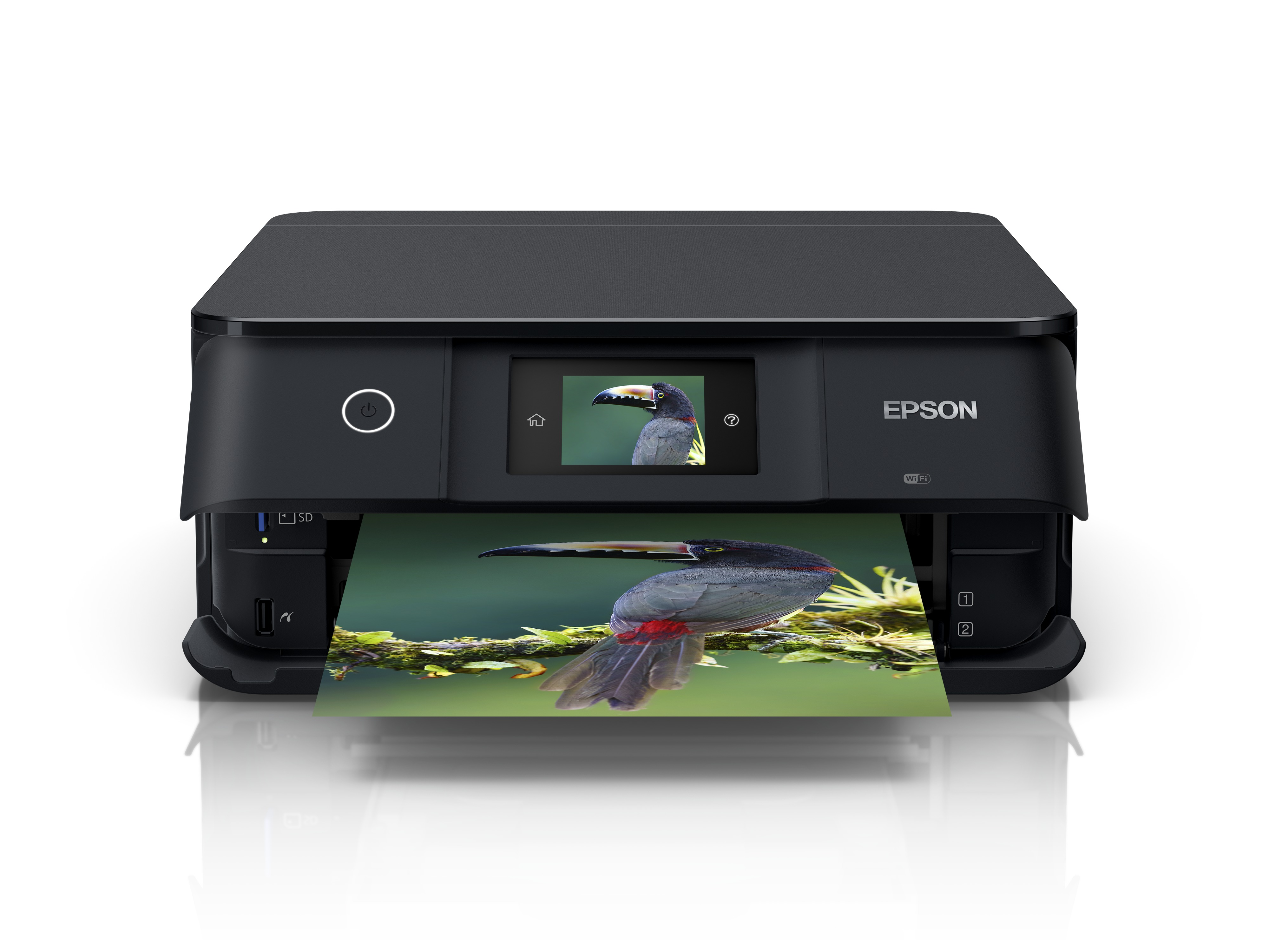 Epson all in one inkjet printer Expression Photo XP 8500