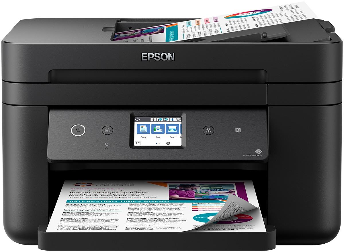 Epson all-in-one inkjet printer WorkForce WF-2860DWF