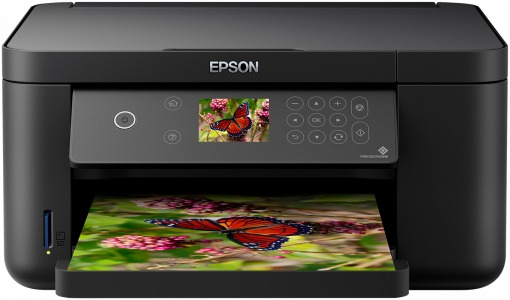 Epson all-in-one inkjet printer Expression Home XP-5105