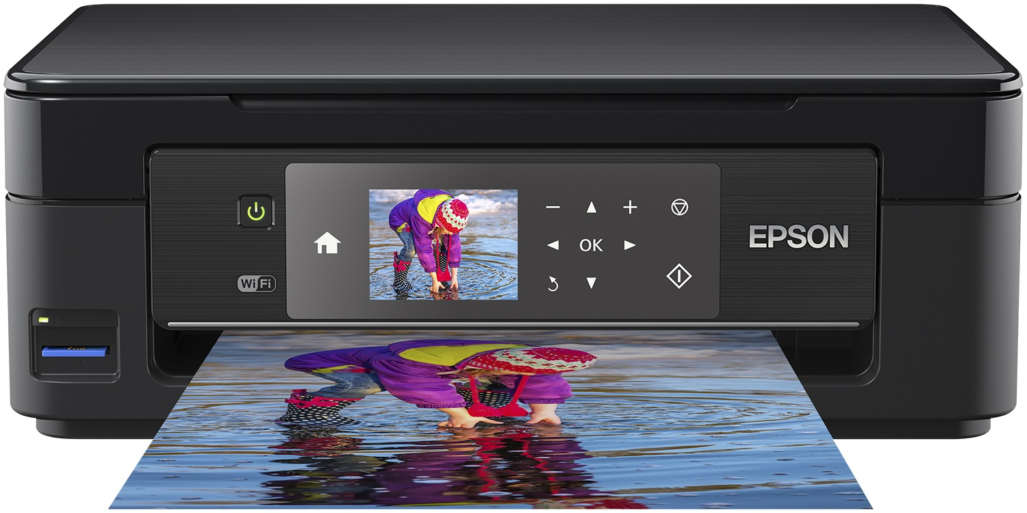 Epson all-in-one inkjet printer Expression Home XP-452