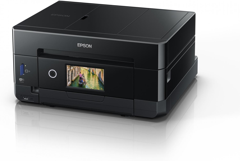 Epson all in one inkjet printer Expression Premium XP 7100