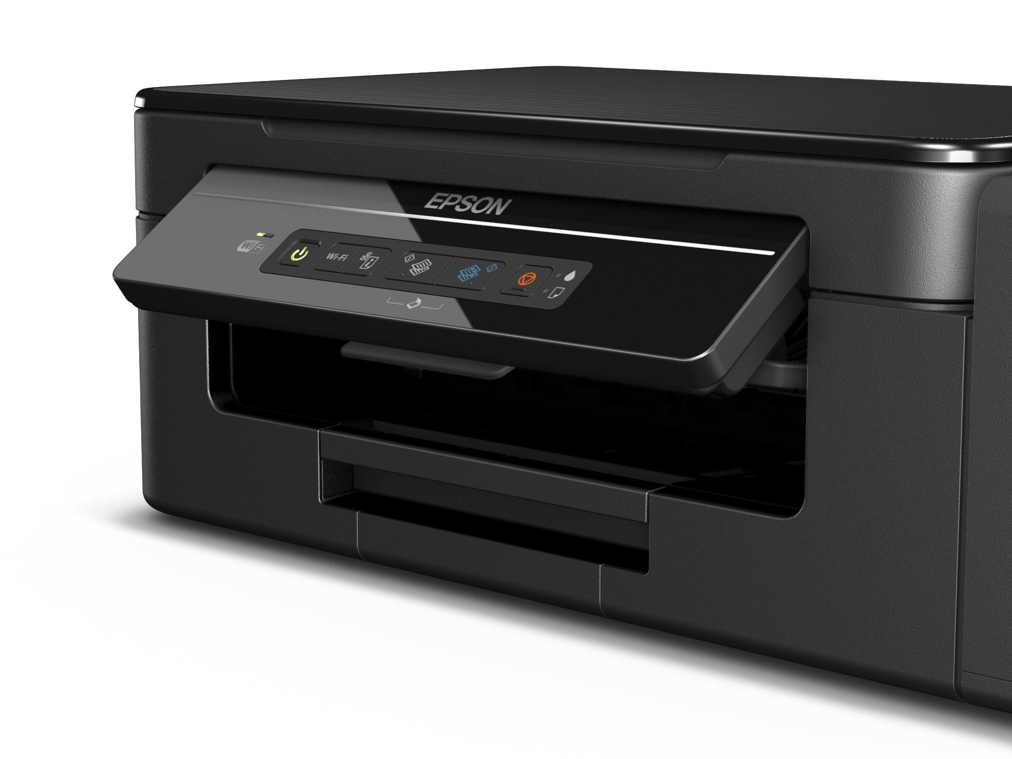 Epson all in one inkjet printer EcoTank ET 2600