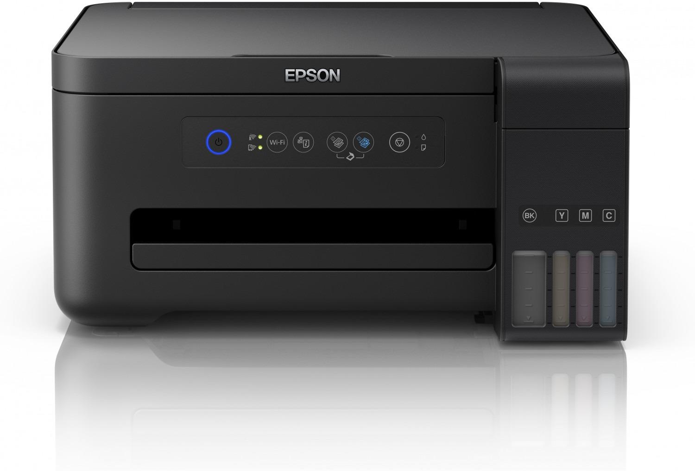 Epson all-in-one inkjet printer EcoTank ET-2700