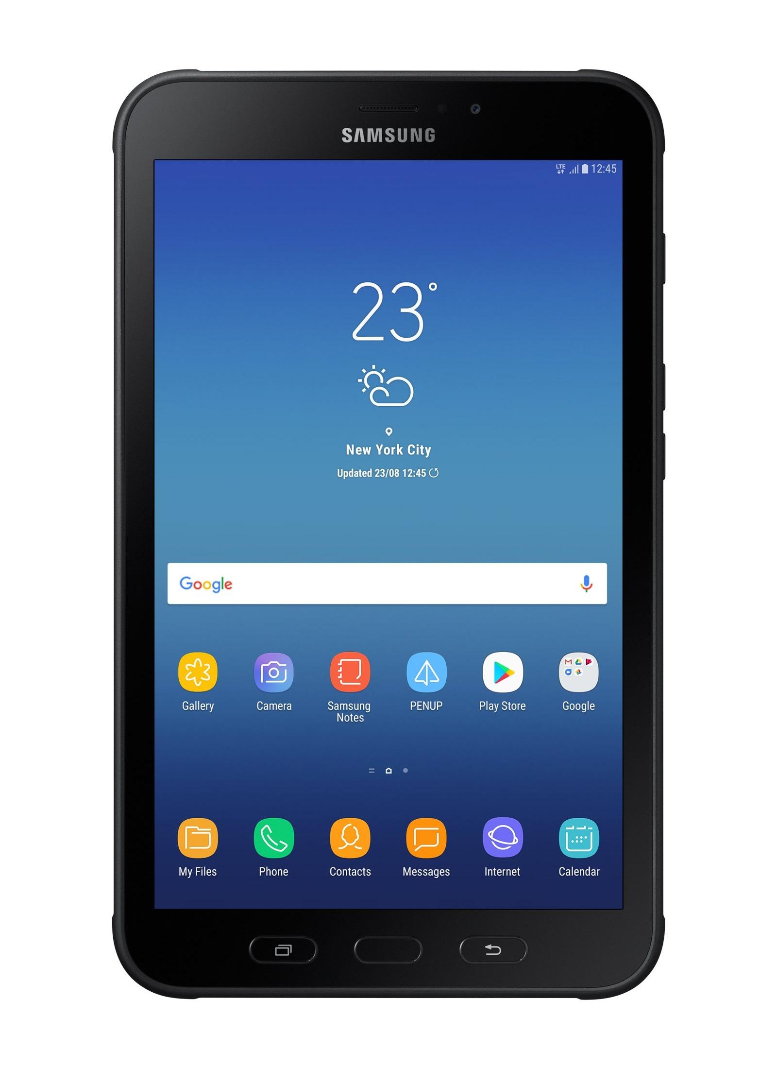 Samsung Galaxy Tab Active 2 8.0 WiFi + 4G Tablet