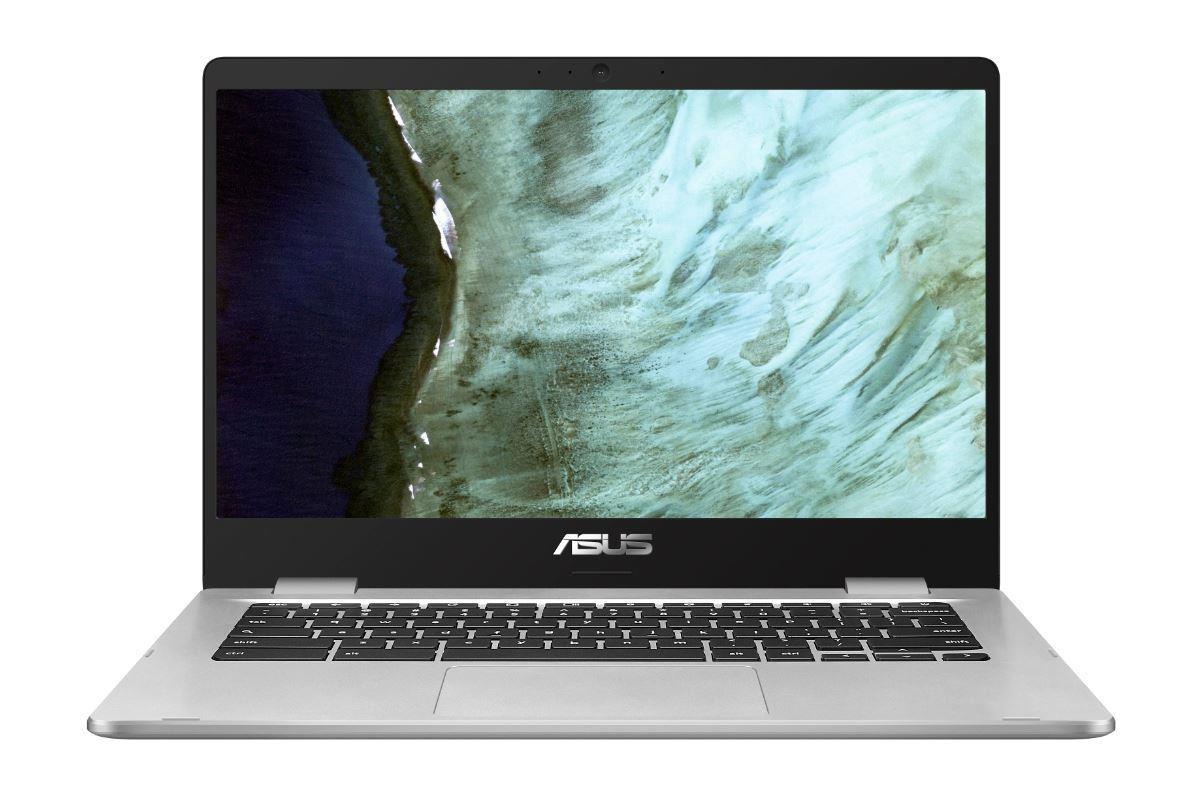 Asus Chromebook 14 HD, N4200, 64GB eMMC, 4GB
