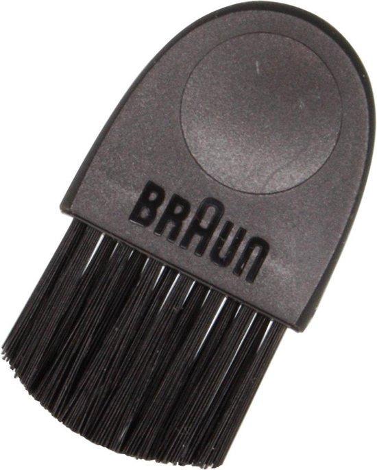 Korting Braun borsteltje scheerapparaat scheerapparaat
