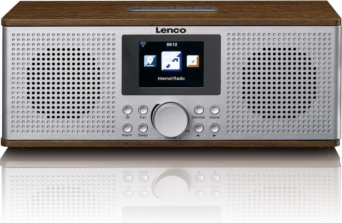 Korting Lenco DIR 170 internet radio