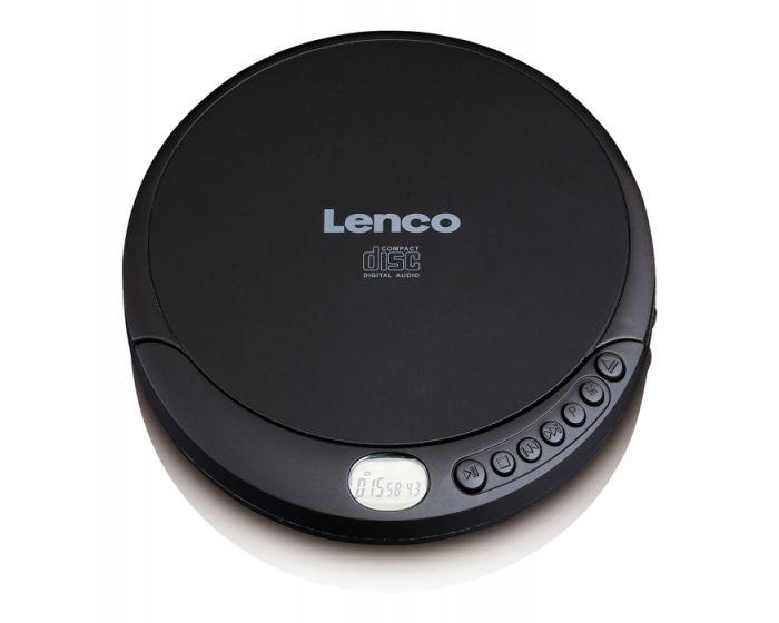 Foto van Lenco CD-010 FM radio