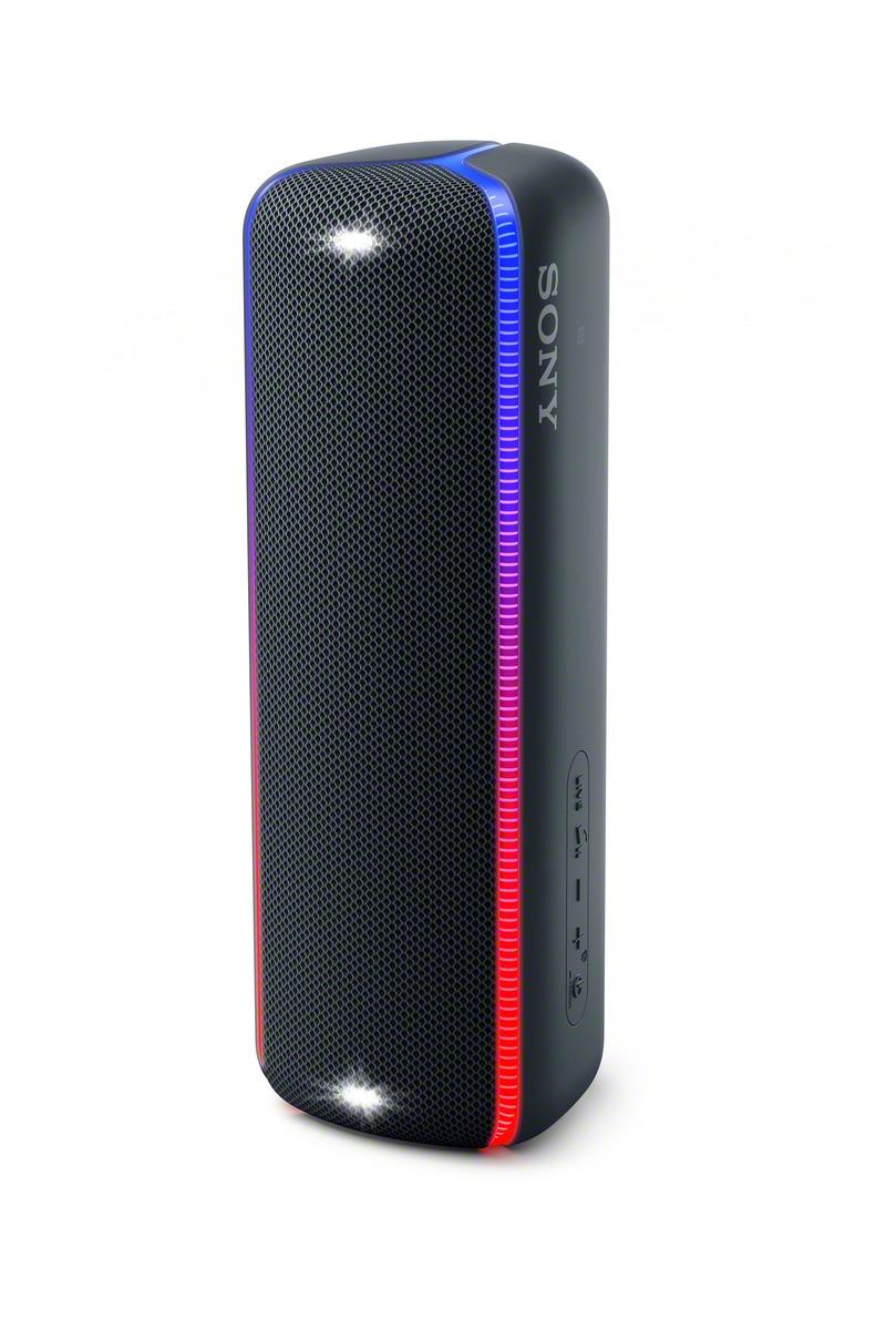 Sony bluetooth speaker SRS-XB32 zwart