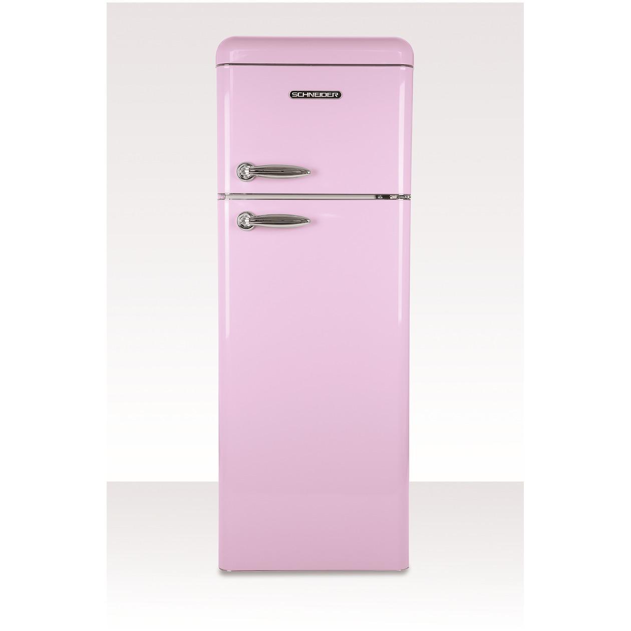 Schneider SDD 208 V2 SP A plus plus koelkast met vriesvak