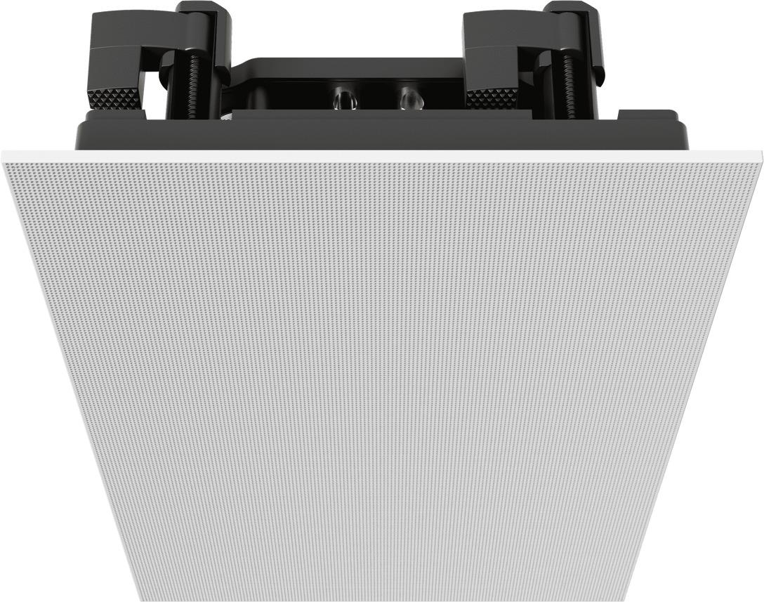 Foto van Sonos In-Wall by Sonance Inbouw speaker