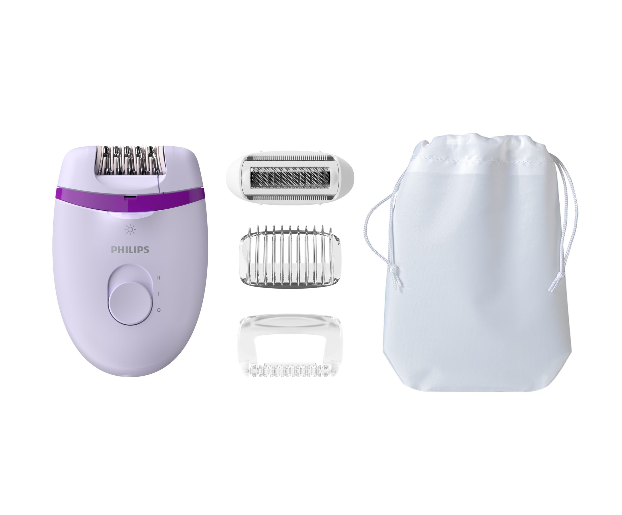Korting Philips BRE275 00 epilator