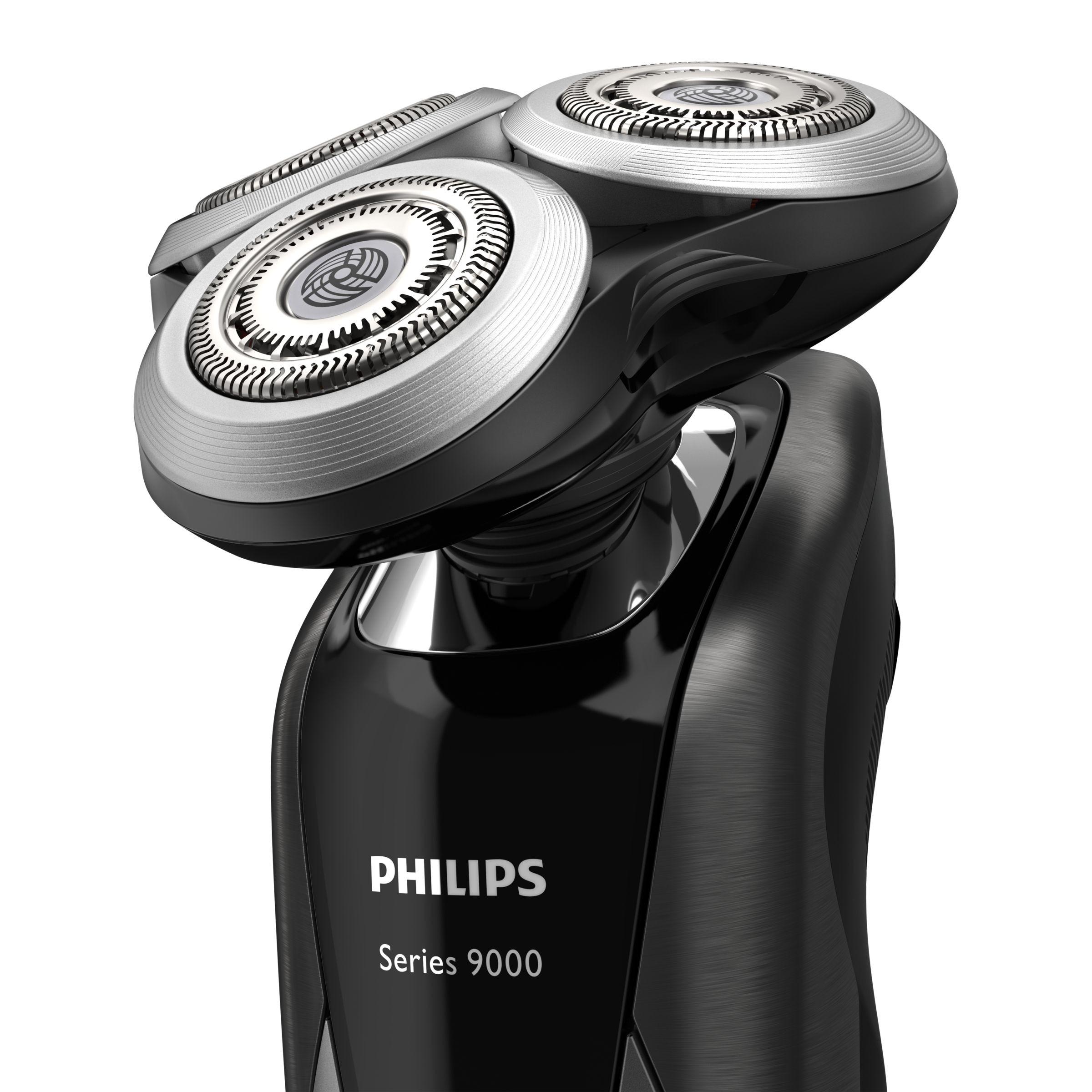 Op Perfect Plasma is alles over verzorging te vinden: waaronder expert en specifiek Philips SH90/70 Scheerhoofden