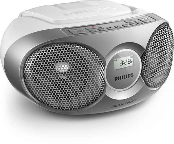 Philips fm radio AZ215S-12