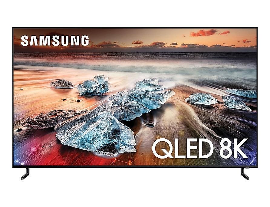 SAMSUNG QLED TV QE65Q950R - QLED