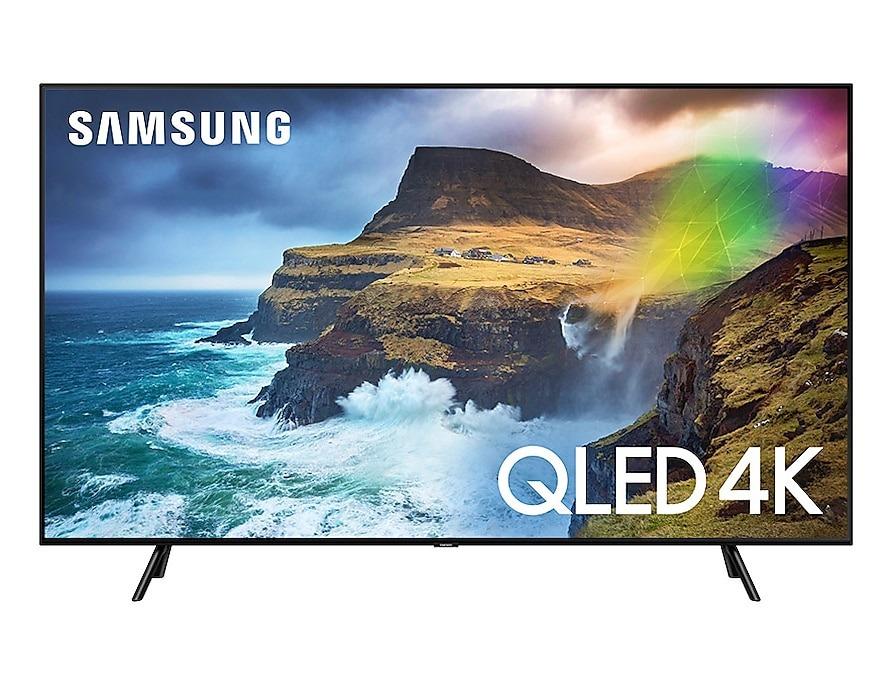 SAMSUNG QLED TV QE49Q70R - QLED