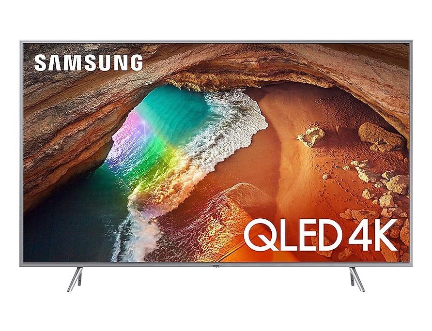 SAMSUNG QLED TV QE65Q67R - QLED