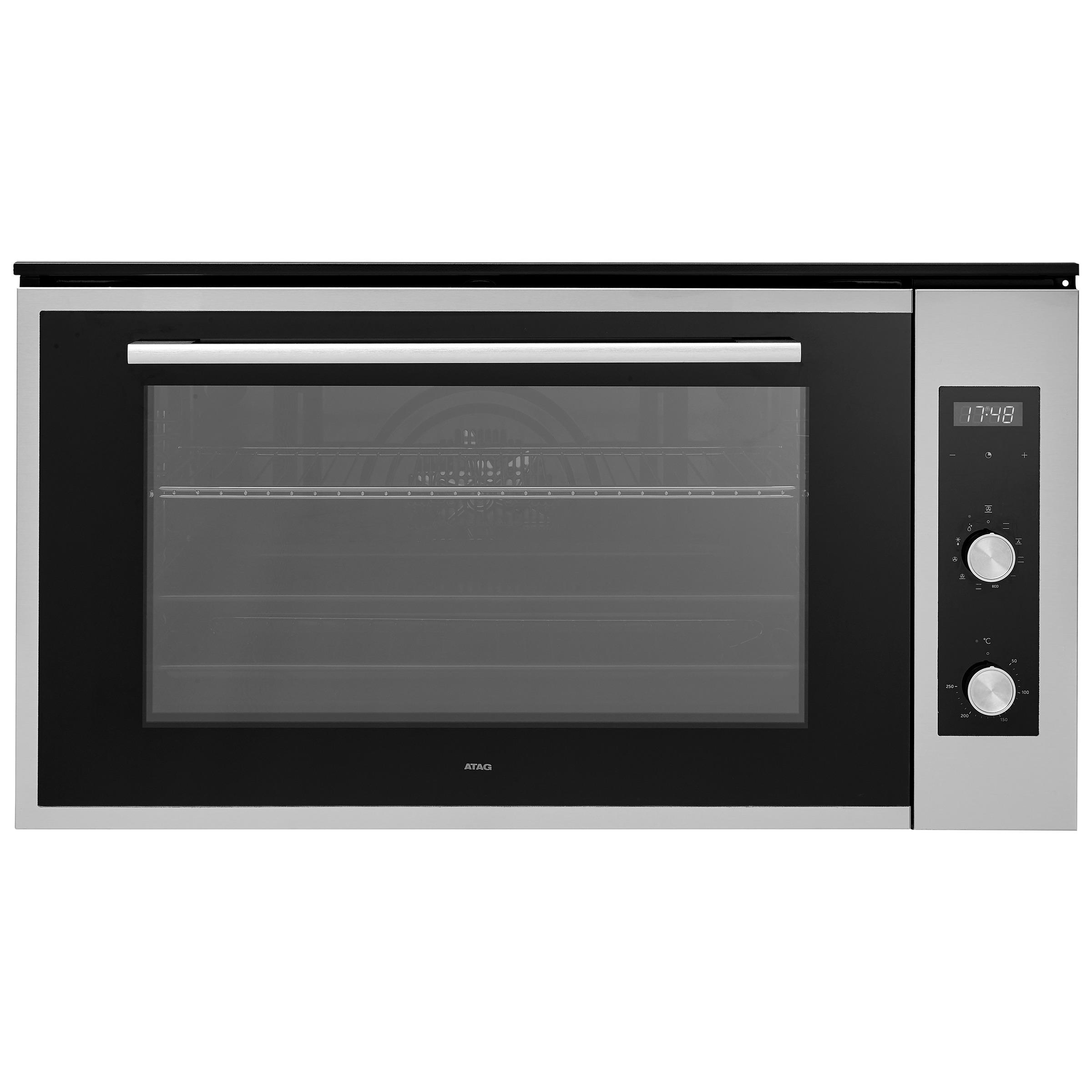 Atag OX9511HN Inbouw oven Zwart