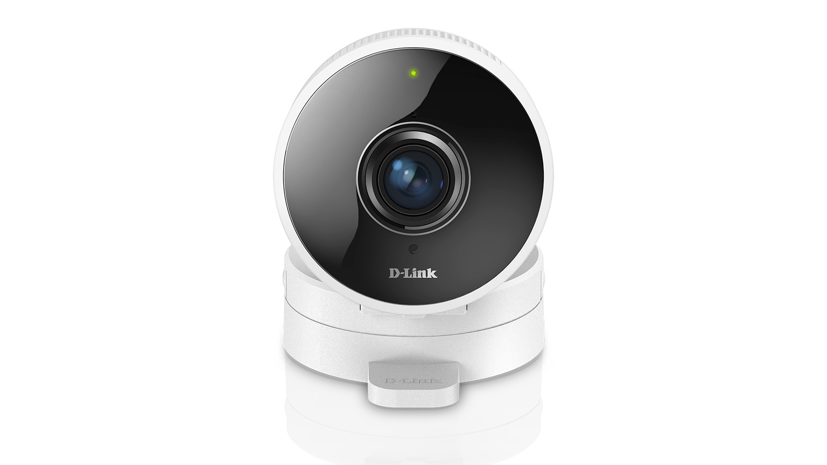 D-Link ip-camera DCS-8100LH HD Wifi Camera (180 graden)