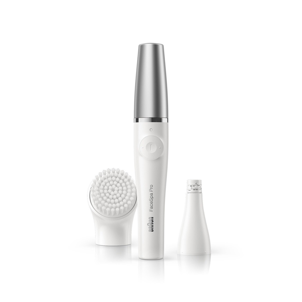 Korting Braun FaceSpa Pro 910 gezichtsreiniger