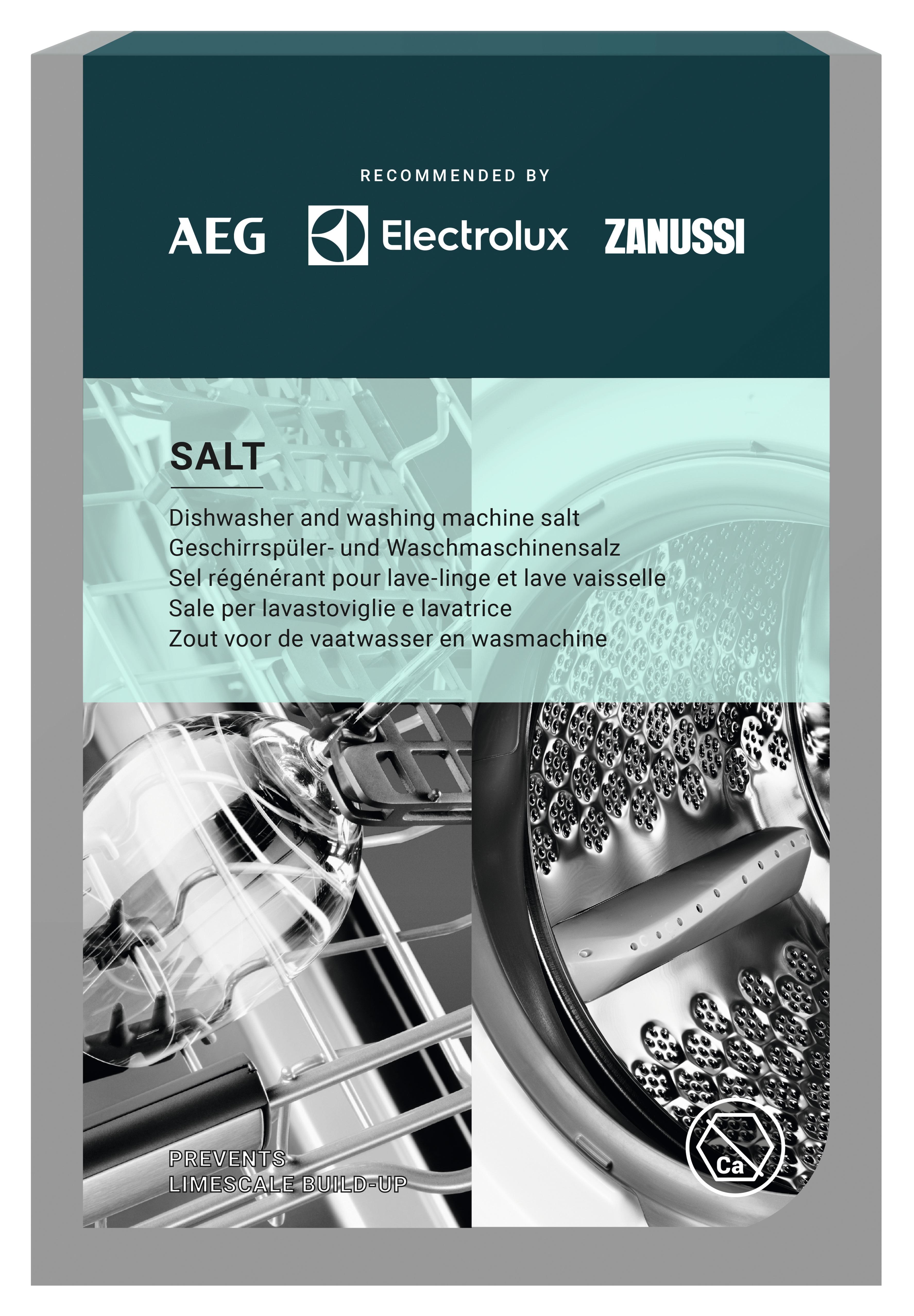 Electrolux M3GCS200 Vaatwassers accessoire Grijs