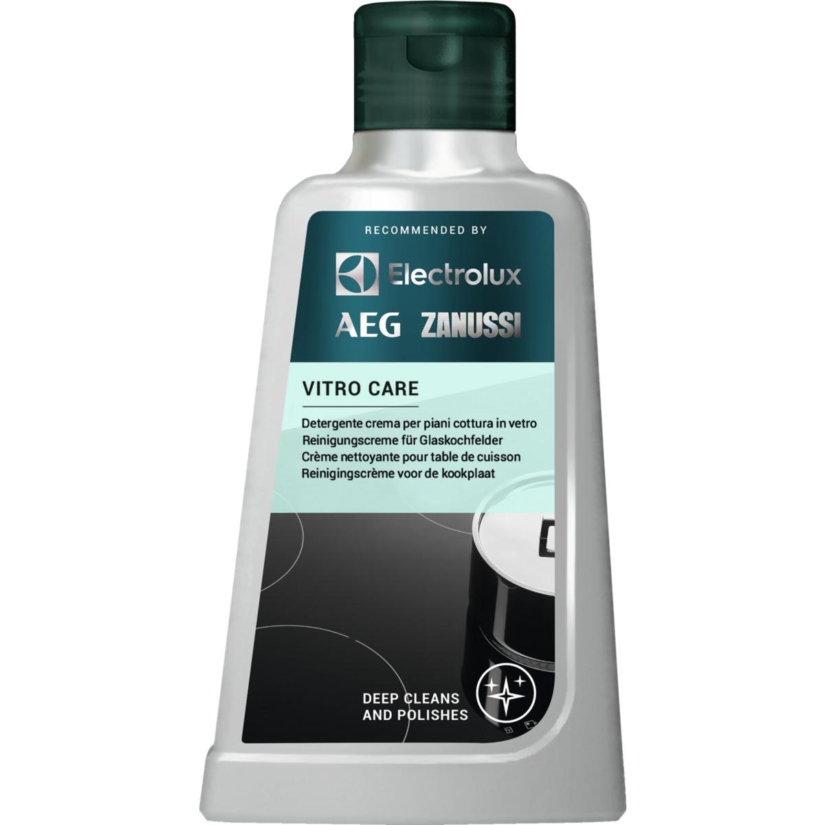 AEG vitro creme glazen kookpl.