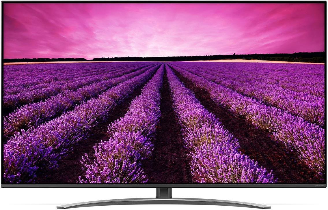 LG UHD TV 55SM8200