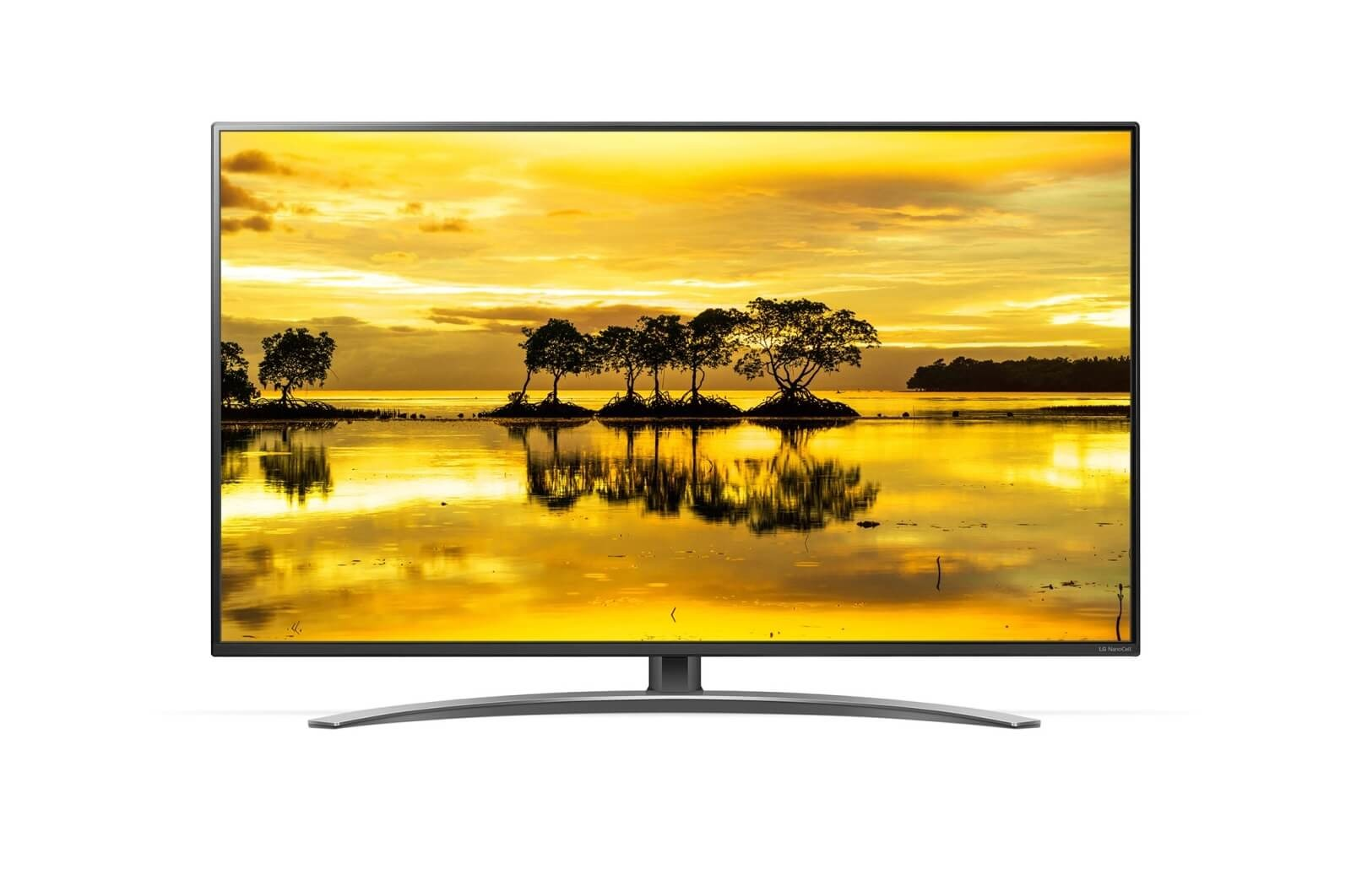 LG UHD TV 49SM9000