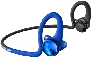 Plantronics BackBeat Fit 2100 In ear oordopjes