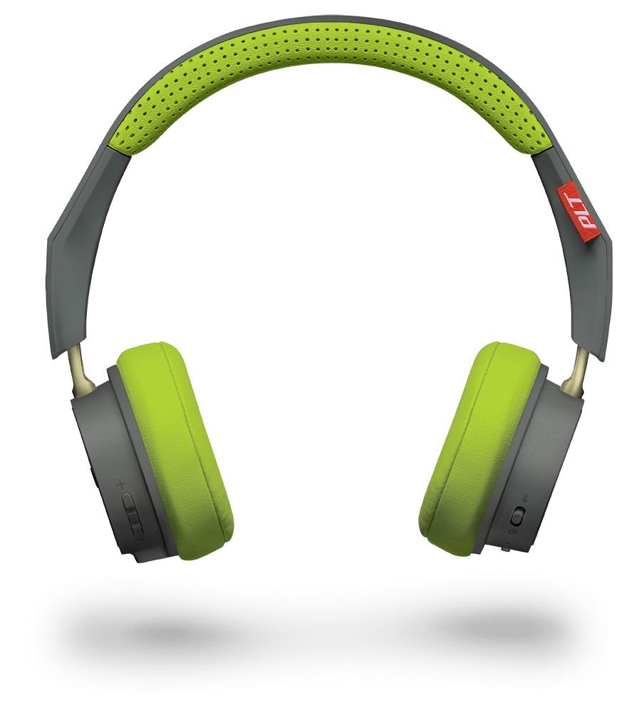Foto van Plantronics Backbeat 500 Bluetooth On-ear hoofdtelefoon