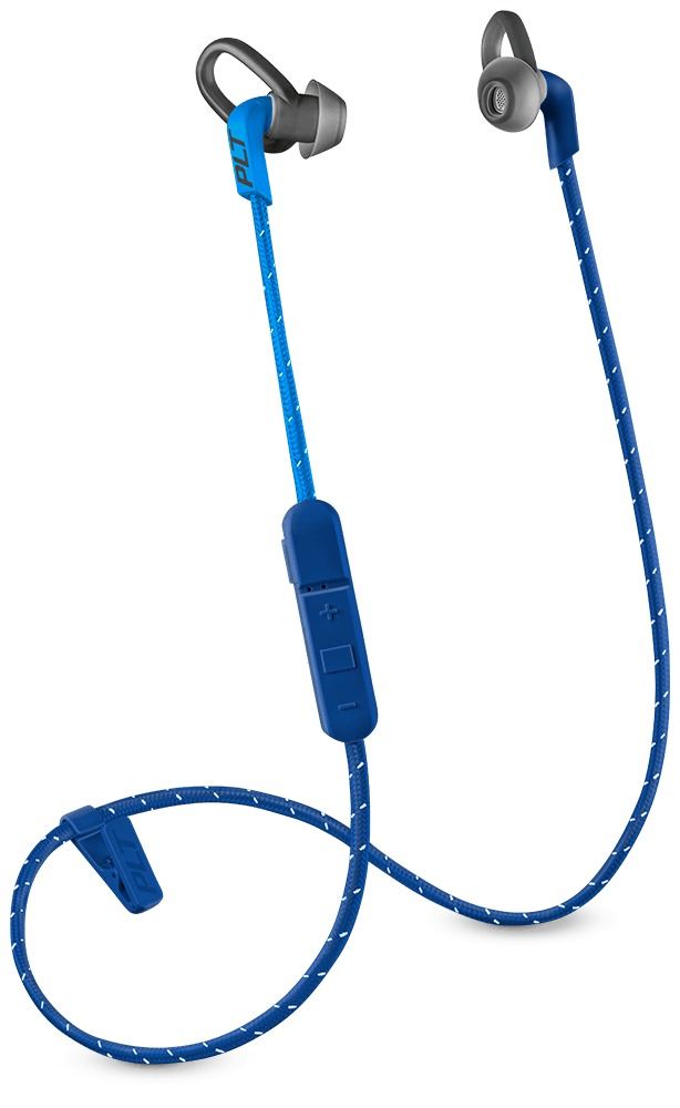 Foto van Plantronics Backbeat Fit 300 In-ear oordopjes