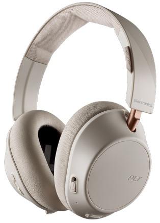 Foto van Plantronics BackBeat Go 810 Bluetooth Over-ear hoofdtelefoon