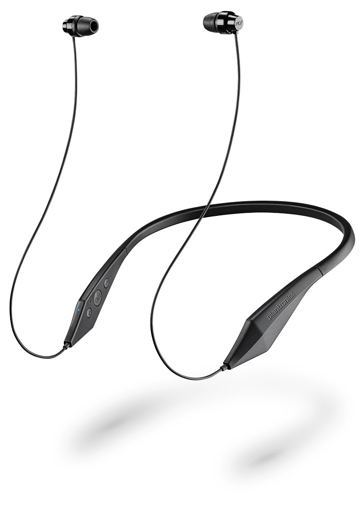 Foto van Plantronics Backbeat 100 In-ear oordopjes