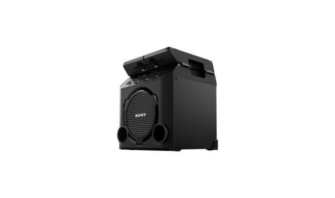 Sony GTK PG10 Bluetooth speaker