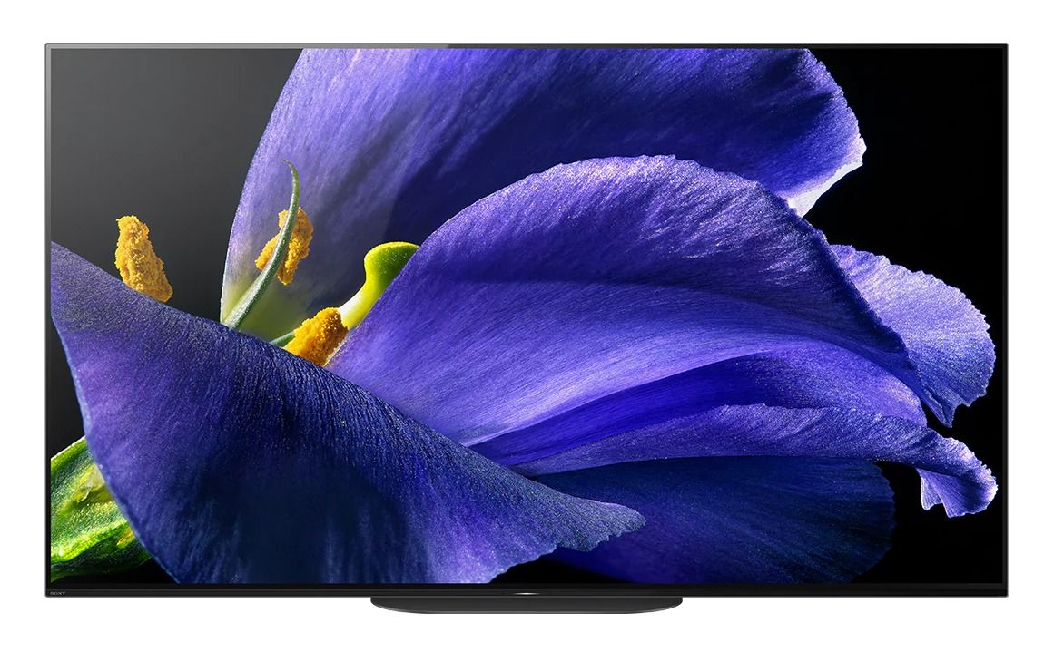 Sony KD-77AG9 77 inch OLED TV