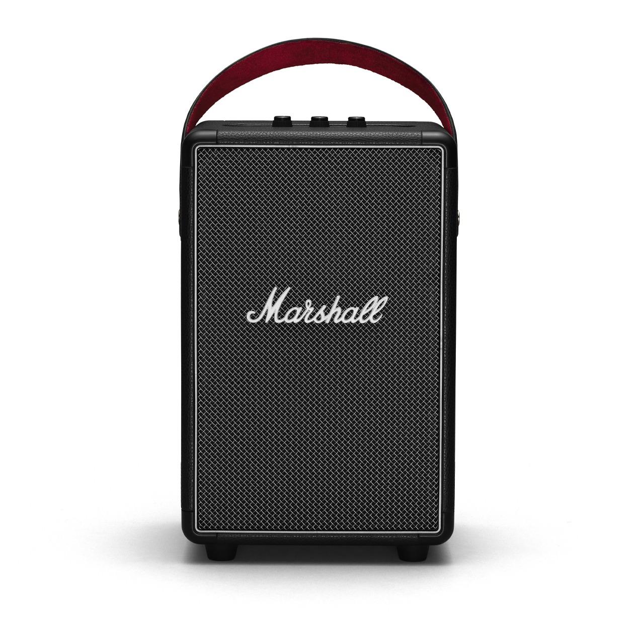 Foto van Marshall Tufton Bluetooth speaker