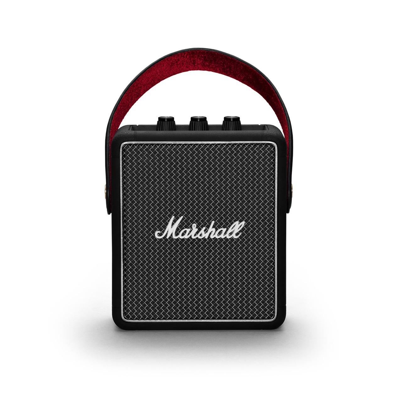 Foto van Marshall Stockwell II Bluetooth speaker
