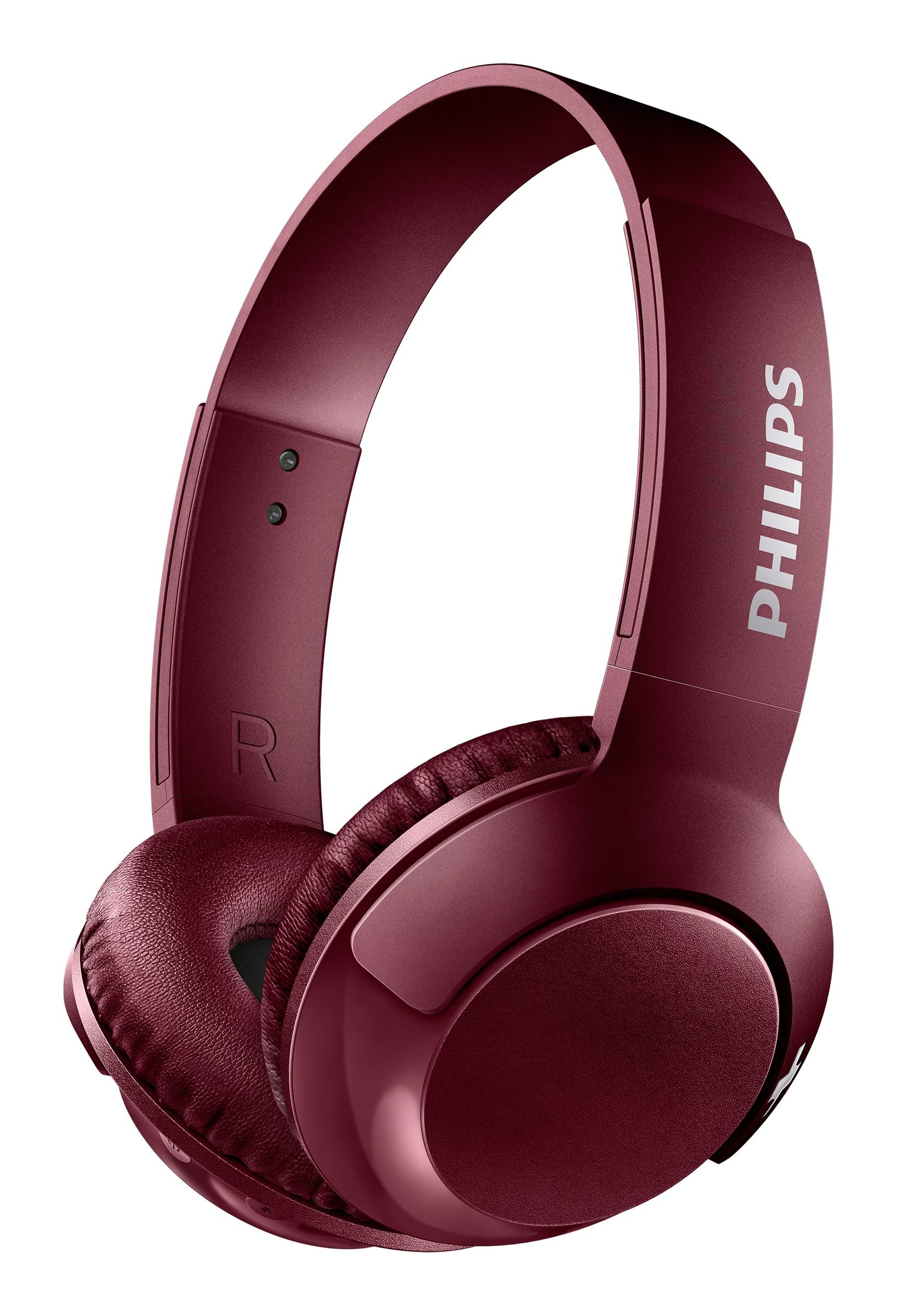 Korting Philips SHB3075RD hoofdtelefoon