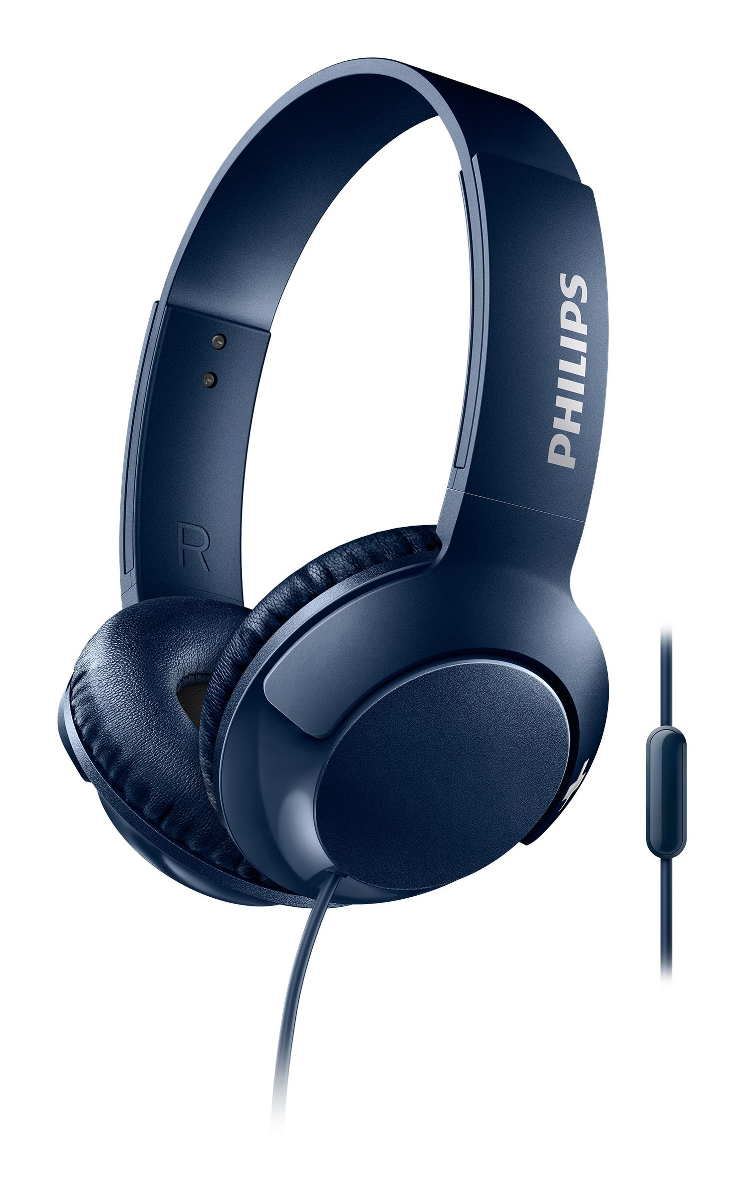 Korting Philips SHL3075BL hoofdtelefoon