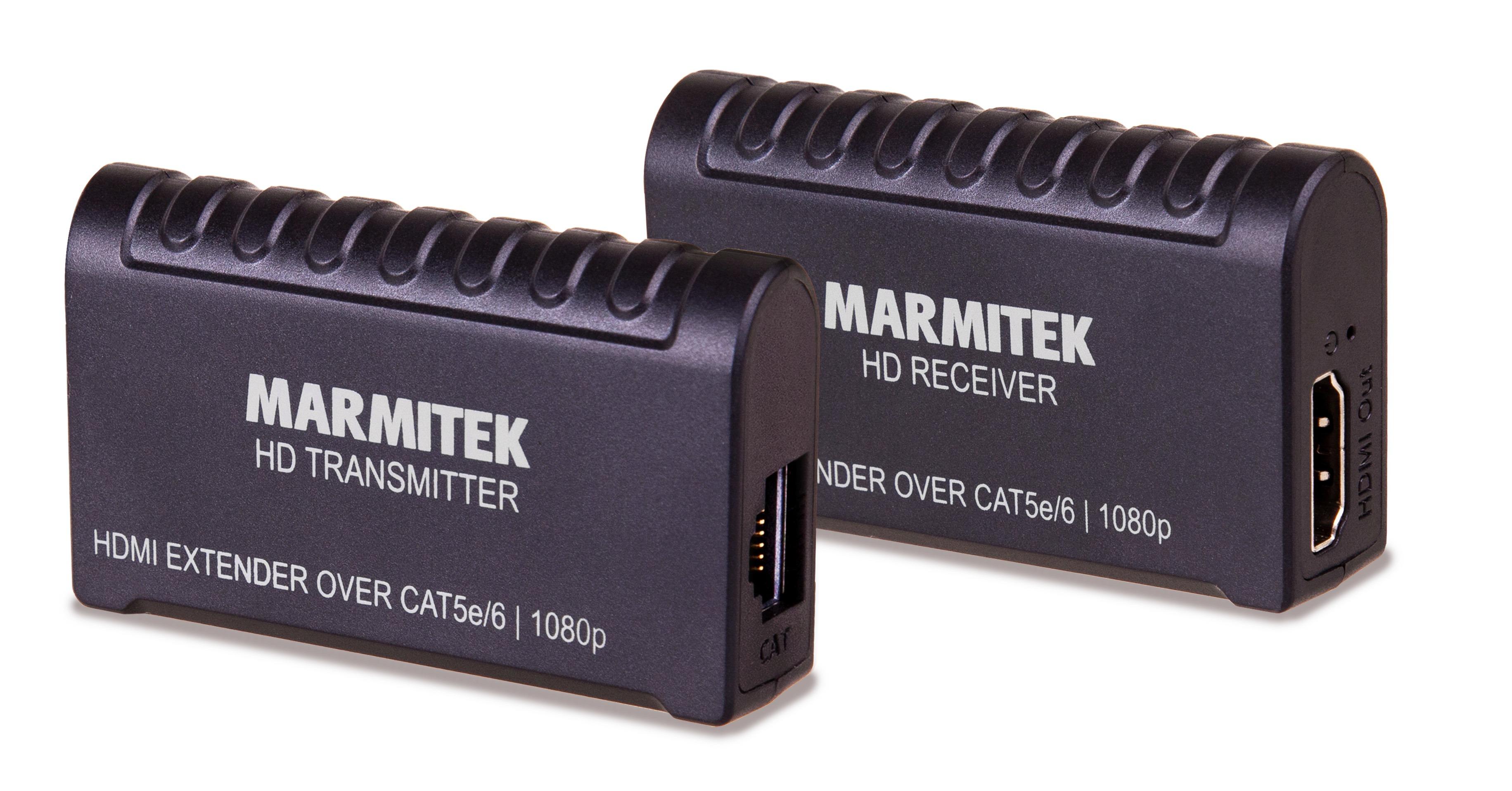 Marmitek extender MegaView 63