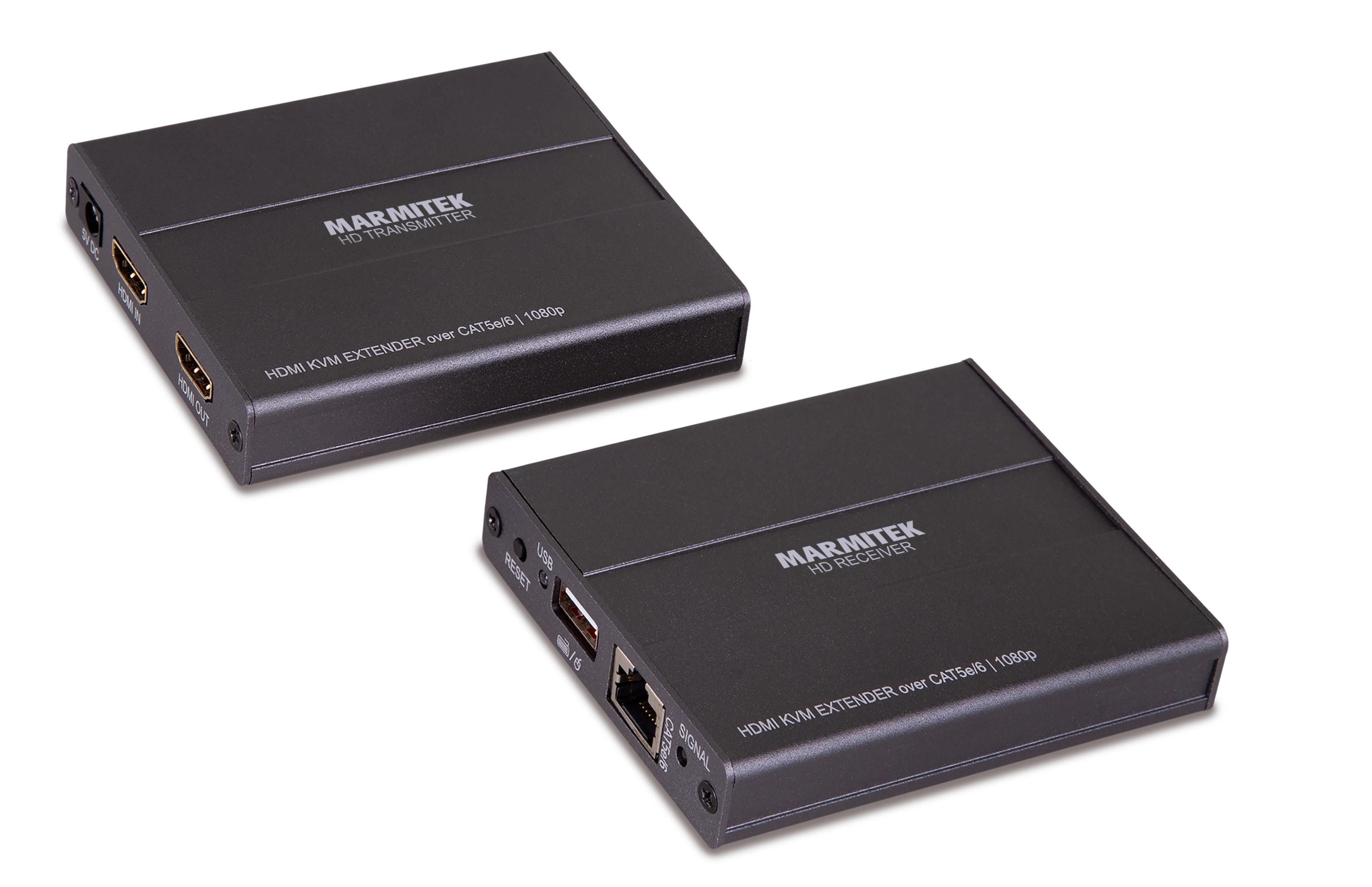 Marmitek extender MegaView 76
